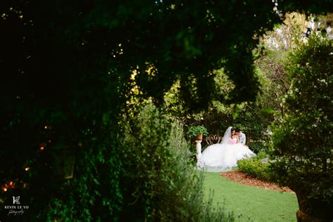 malisa wedding at oaks house and garden estate