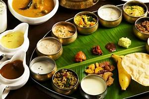 Kerala Food Paradises : Go on a gastronomic joy ride
