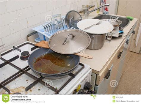 vieille cuisine vieille cuisine sale photo stock image 51412642