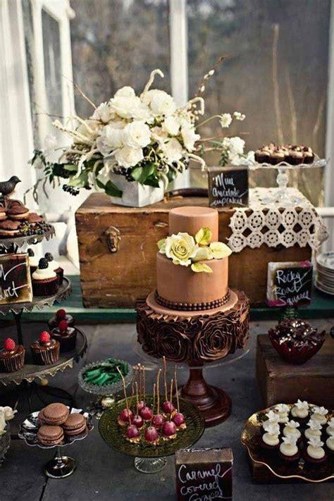 ideas  dessert tables  pinterest dessert