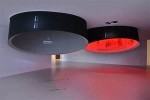 Flood lights makro