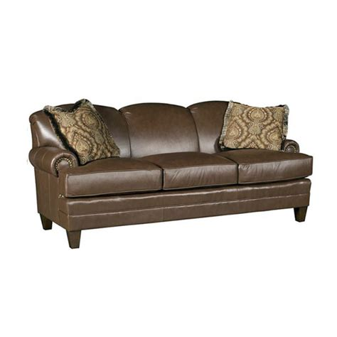 King Hickory Sofa Construction by Callie Fenton Home Furnishings