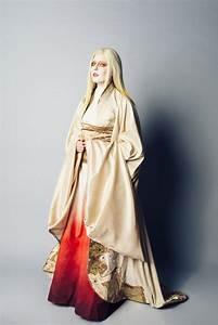 Nuala Coronation Dress - Hellboy 2 - Cosplay by ...