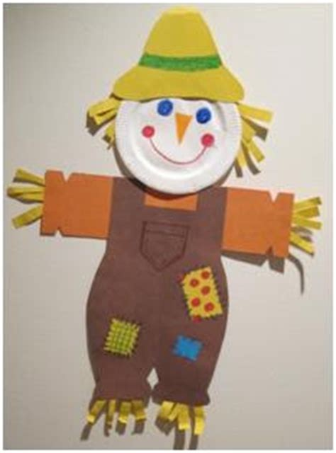 scarecrow preschool activities it s about time teachers scarecrow craftivity 742