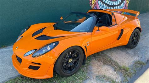 2011 Lotus Exige S260 Final Edition Slays Turns With Precision