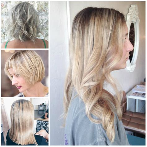 Cool Hair Color Shades by 2017 Haircuts Hairstyles And Hair Colors