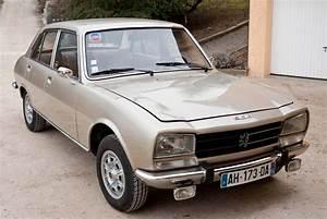 Peugeot Classic : classic car posters peugeot 504 ~ Melissatoandfro.com Idées de Décoration