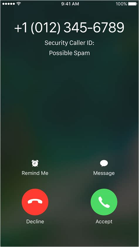 iphone not calls detect and block spam phone calls with third apps