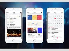 Introducing the Events From Facebook App Facebook Newsroom