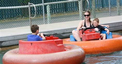 Bumper Boats Near Me by Summer Awaits At Noah S Ark Waterpark In The Wisconsin