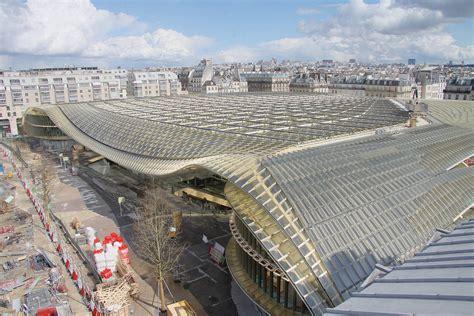 Le Forum Des Halles, Trou Noir De L'architecture  La Croix