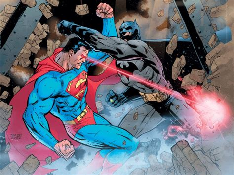 Wanna Read The Unused Script For 2002's Epic Superman