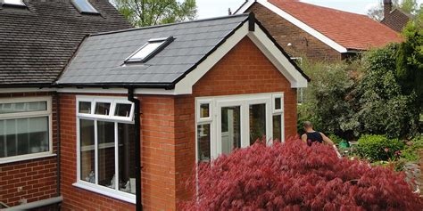 Garden Room With Living Roof by Garden Rooms Premium Tiled Roof Conservatories From