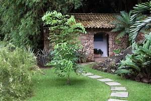 Gartenhäuser Aus Stein : gartenhaus aus stein f r wen es sich eignet und lohnt ~ Markanthonyermac.com Haus und Dekorationen