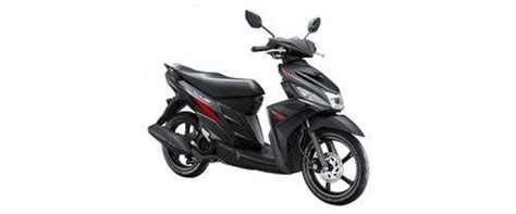 Yamaha Mio Z Image by Brand New Yamaha Mio Z 125 Ssm Motor New Motorcycles
