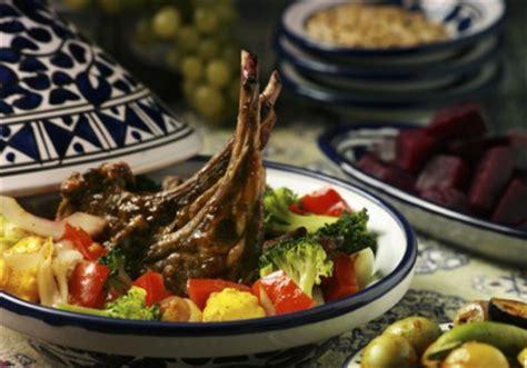cuisine arabe opinions on cuisine