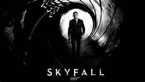 Skyfall, 2012, Movie, Wallpapers