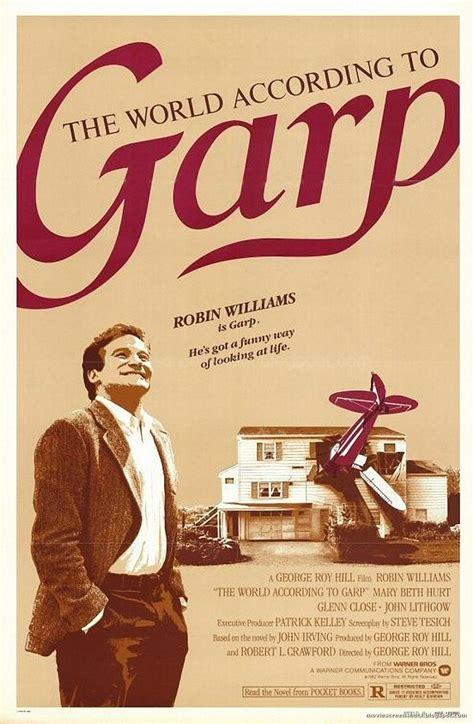 Vagebond's Movie ScreenShots: World According to Garp, The ...