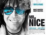 Mr Nice – 2010 | Movie and Film Reviews (MFR)