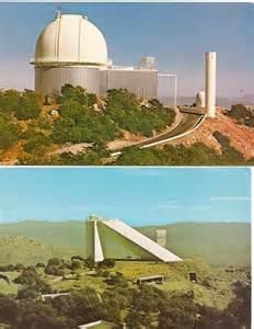 Playle's: (2) Arizona ~ Kitt Peak National Observatory ...