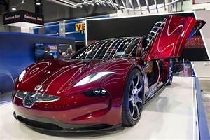 Auto Emotion : fisker emotion electric car debuts at ces inspires drooling ~ Gottalentnigeria.com Avis de Voitures