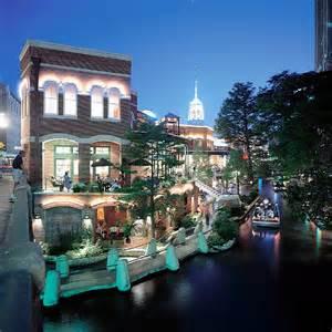 City of San Antonio Riverwalk