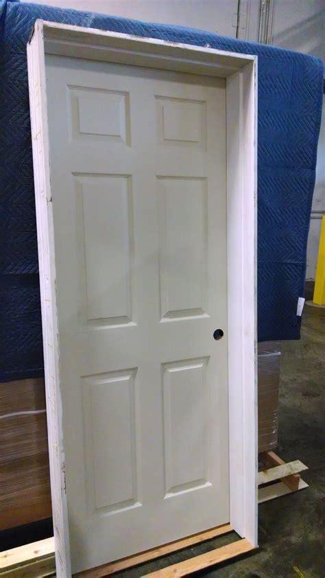 decorating fresh prehung interior doors   home