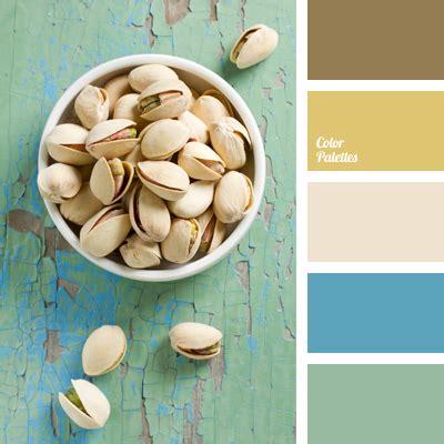 pistachio color palette ideas