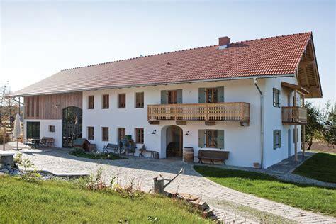 Bauernhaus Modern Aussen by Schlagmann Poroton Bauernhof Vogtareut