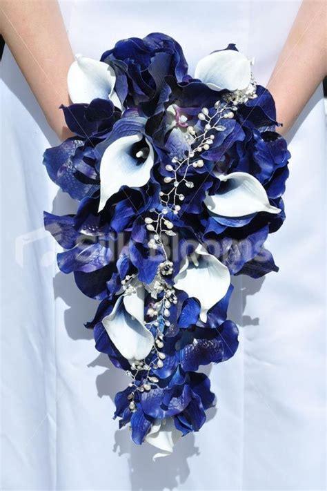image result  navy blue pink  white wedding flowers