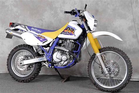 Suzuki Suzuki by Suzuki Suzuki Dr 650 Se Moto Zombdrive