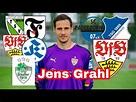 Jens Grahl Der Weg zum VfB: Kurzportrait - YouTube