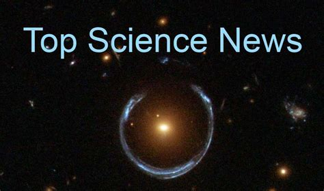 Search Top Science News