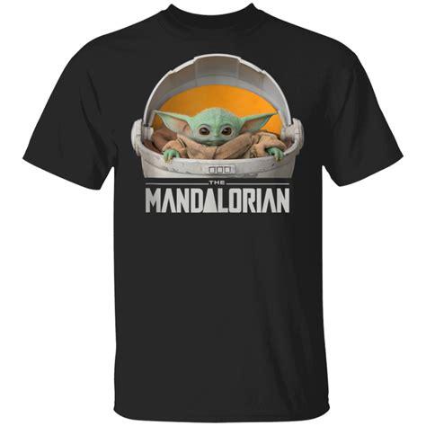 Star Wars The Mandalorian The Child Floating Pod Tank Top ...