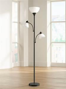 360, Lighting, Modern, Torchiere, Floor, Lamp, 3