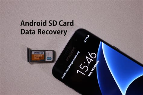android sd card android sd card recovery recover deleted photos and