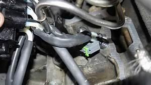 2000 Blazer 4 3 L Vortec  Part 5  Fuel Injection Assemble  Hose Routing