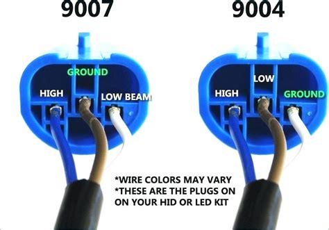 Hid Bulb Diagram by 9007 Hid Wiring Diagram Moreover Bulb Headlight Wiring