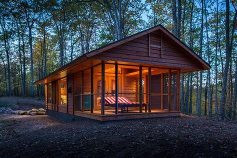 escape the cabin small house kits alaska myideasbedroom