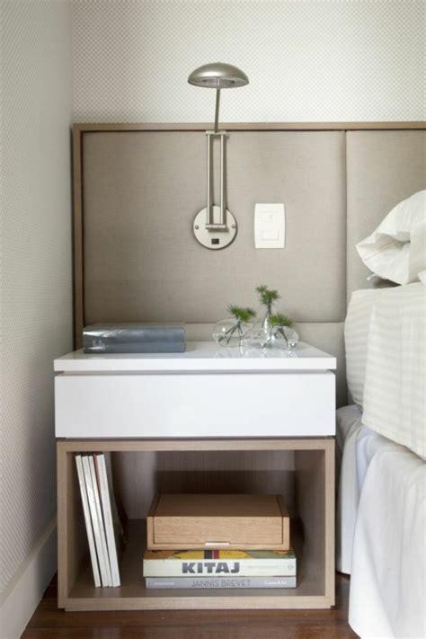 nachttisch skandinavisches design der nachttisch und seine rolle im modernen schlafzimmer