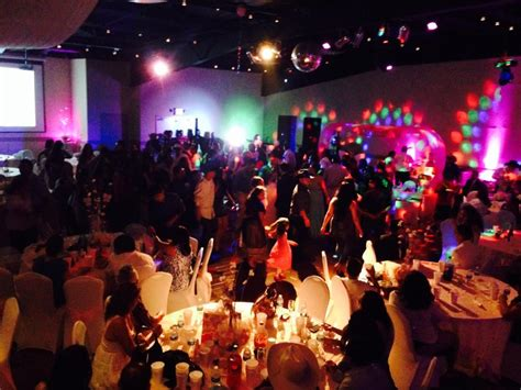 events weddings receptions quinceanera private parties