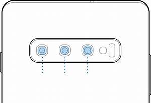 Samsung Galaxy S10 Front Camera Specs