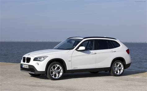 2010 Bmw X1 Widescreen Exotic Car Photo #23 Of 76 Diesel