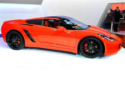 2017 Chevy Corvette Zora Zr1 Release Date, Specs And Pictures