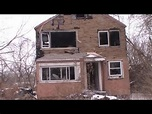 Vacant Houses (Robbins, IL) - YouTube