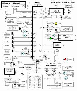 Arduino Circuit Page 2   Microcontroller Circuits    Next Gr