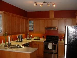 Lighting for low kitchen ceilings xcyyxh