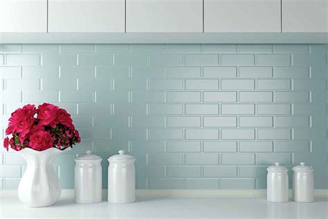 Painting Over Wall Tiles