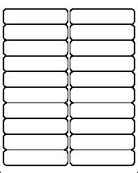 avery 5161 template avery 5161 label template staples label templates