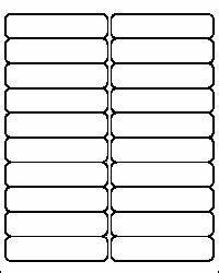 avery template 5160 pdf - 3 staples label templates divorce document
